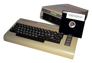 C64 - Brotkasten